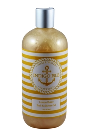 Indigo Isle Lemonbutter Shower Gel - Product Mini Image