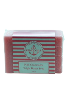 Shoptiques Product: Pinkchampagne Bar Soap