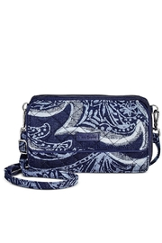 Vera Bradley Indio All-In-One Crossbody - Product Mini Image