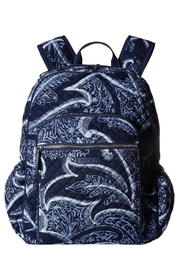 Vera Bradley Indio Campus Backpack - Front cropped