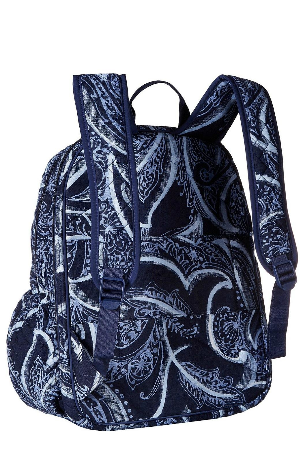 Vera Bradley Indio Campus Backpack - Front Full Image