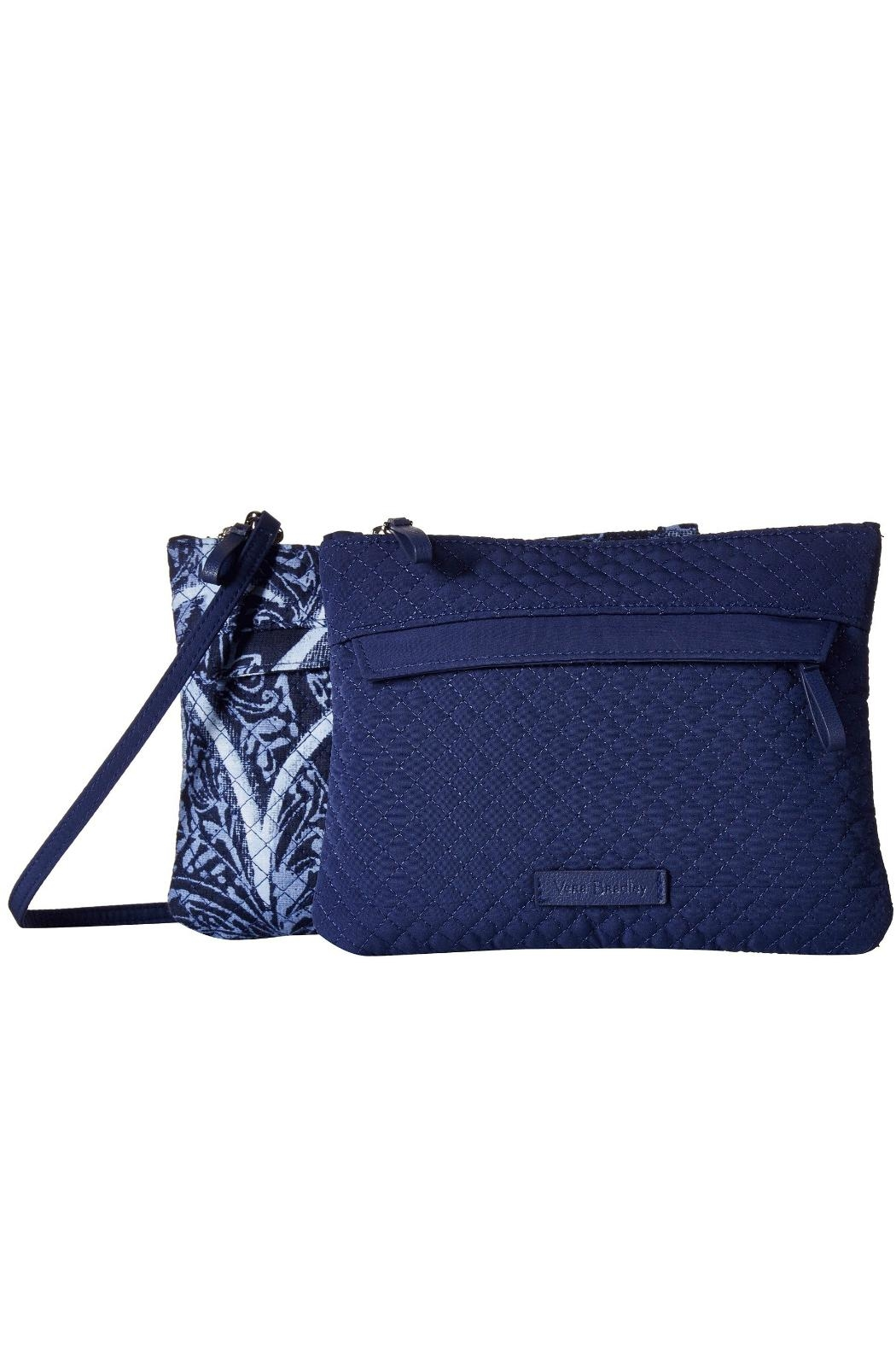 Vera Bradley Indio Custom Duo - Front Cropped Image
