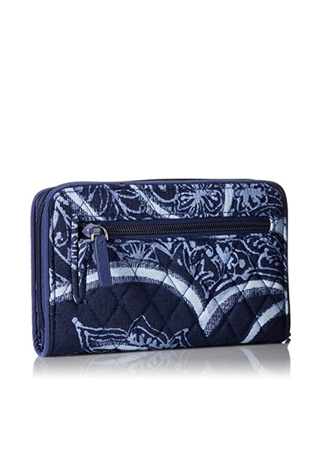 864ce1bfcf Vera Bradley Indio Rfid Turnlock from Kentucky by Mimi s Gift ...