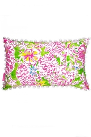 Lilly Pulitzer  Indoor/Outdoor 20x12 Pillow - Product Mini Image