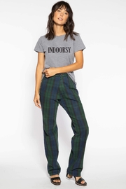 Suburban riot Indoorsy Tee - Side cropped