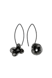 Industrial Jewellery Felicia Earrings - Front cropped
