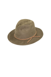 Too Too Hat INDY HAT - Front cropped