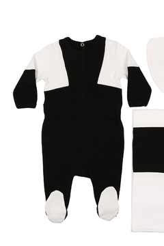 Shoptiques Product: INFANT COLOR A LA FOOTIE