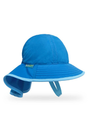 Sunday Afternoons Infant SunSprout Hat - Front cropped