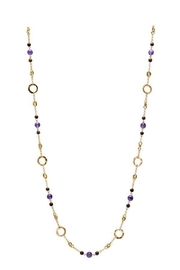 Stephanie Kantis Infinite Gold Necklace - Product Mini Image