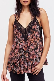 Free People Infinite Love Cami - Product Mini Image