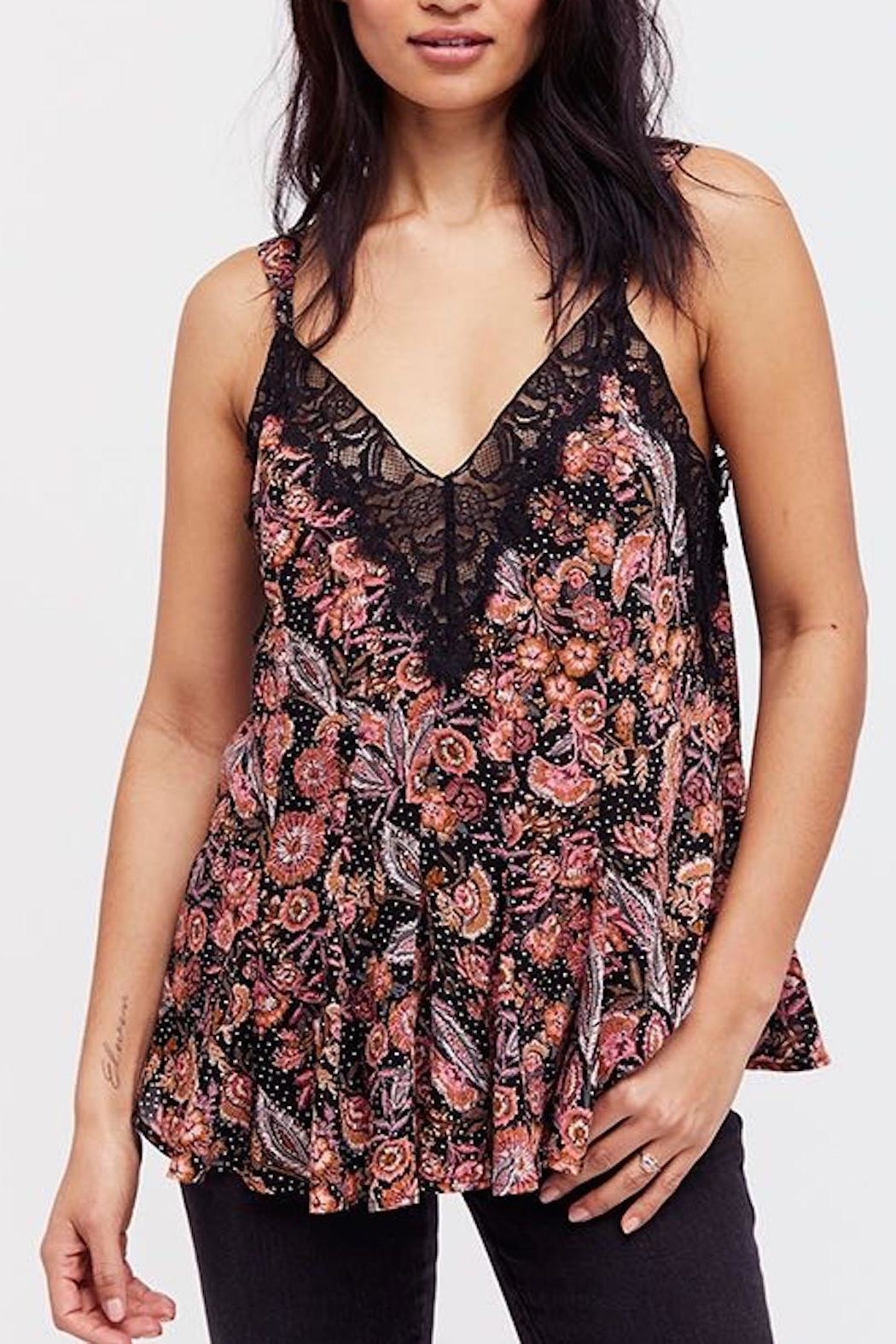 Free People Infinite Love Cami - Main Image