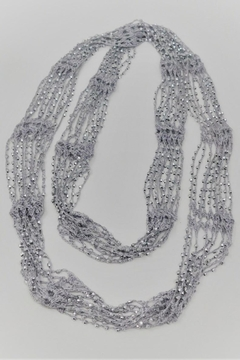 Magic Scarf Infinity Sparkle Scarf - Alternate List Image