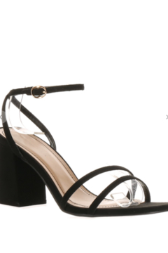 Shoptiques Product: Inflate Block Heel