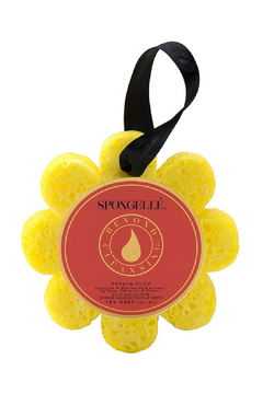 Spongelle INFUSED BODY BUFFER PAPAYA YUZU - Product List Image