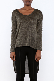 ING Shimmer Sweater - Side cropped