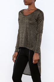 ING Shimmer Sweater - Product Mini Image