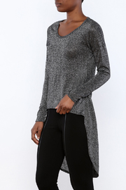 ING Shimmer Sweater - Front cropped