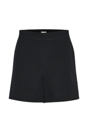 Part Two Iwona Casual Searsucker Shorts - Front cropped