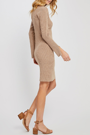 Gentle Fawn Inglewood Sweater Dress - Front full body