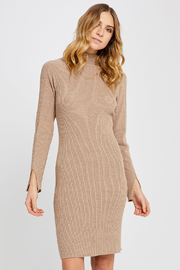 Gentle Fawn Inglewood Sweater Dress - Front cropped