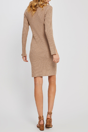 Gentle Fawn Inglewood Sweater Dress - Side cropped