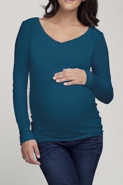 Shoptiques Product: Maternity Shirt