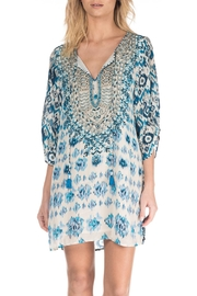 Tolani Ingrid Tunic - Product Mini Image