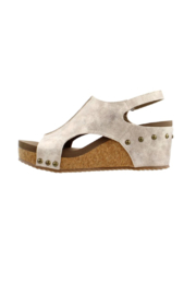 Corkys Ingrid Wedge - Product Mini Image