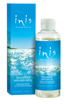 Inis Fragrance Diffuser Refill 100mL - Alternate List Image