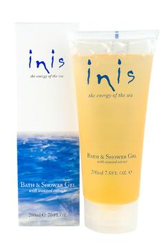 Inis Shower Gel - Product List Image
