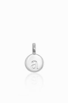 Shoptiques Product: Initial Mini Charms
