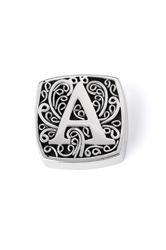 Shoptiques Product: Initial Slide Charm