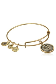 Alex and Ani Initial Z - Product Mini Image
