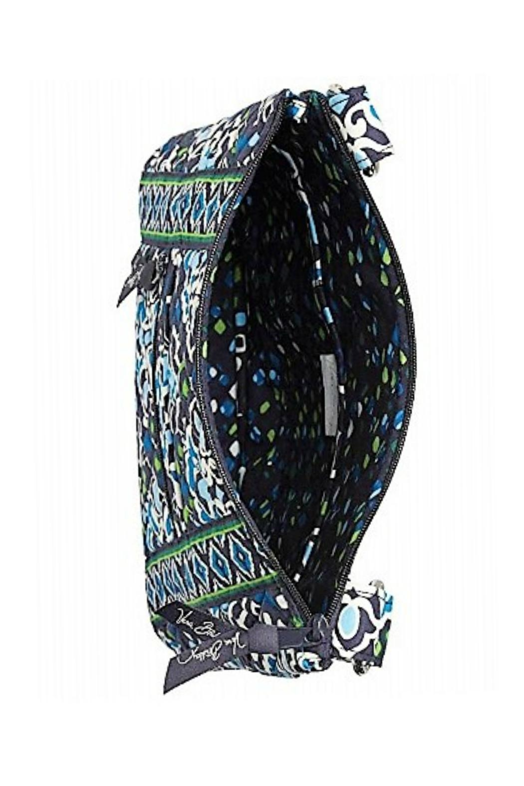 Vera Bradley Ink Blue Hipster - Side Cropped Image