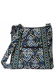 Vera Bradley Ink Blue Hipster - Product Mini Image