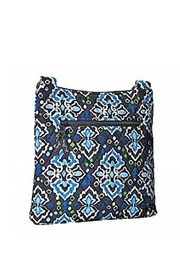 Vera Bradley Ink Blue Hipster - Front full body