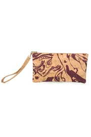 Spicer bags Ink Cork Wristlet - Product Mini Image