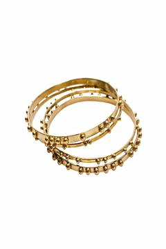 Shoptiques Product: Simple Stacks Bracelet