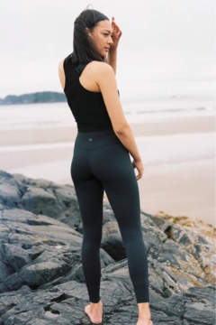 tentree inMotion High Rise Legging - Product List Image