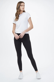 tentree inMotion High Rise Legging - Side cropped