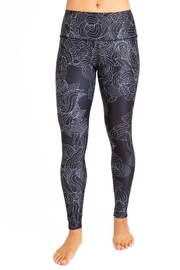 Inner Fire Nocturnal Leggings - Product Mini Image