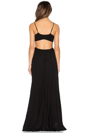 Indah Innocence Cutout Dress - Side cropped