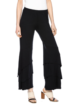 Inside Out Black Layer Pant - Product List Image