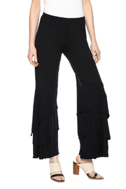 Inside Out Black Layer Pant - Product Mini Image