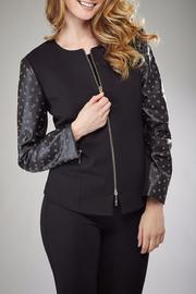 Insight Grommet Jacket - Product Mini Image