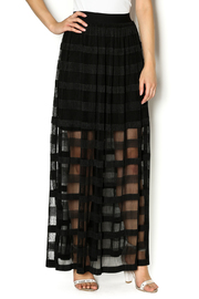 Shoptiques Product: Black Maxi Skirt