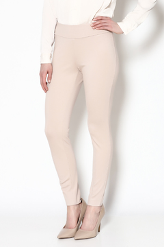 Shoptiques Product: Blush Pull-On Pant