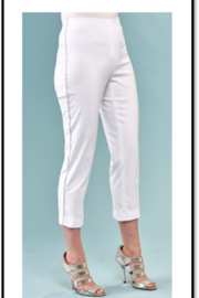 INSIGHT NYC Insight NYC Spring Collection Crop Pant - Product Mini Image