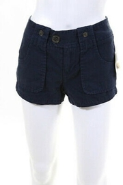 Joie Insignia Casual Button Detail Casual Shorts - Product Mini Image